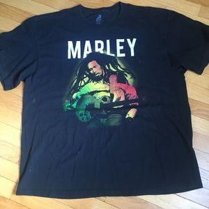 Fabulous Bob Marley tee